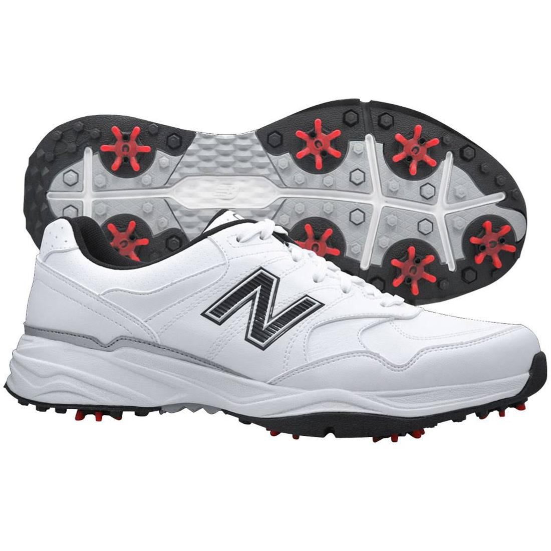 High Instep Golf Shoes