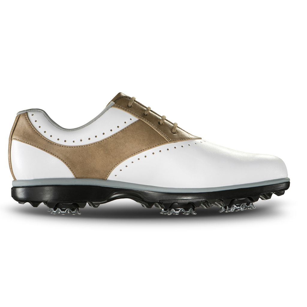 Golf Ladies Waterproof Shoe