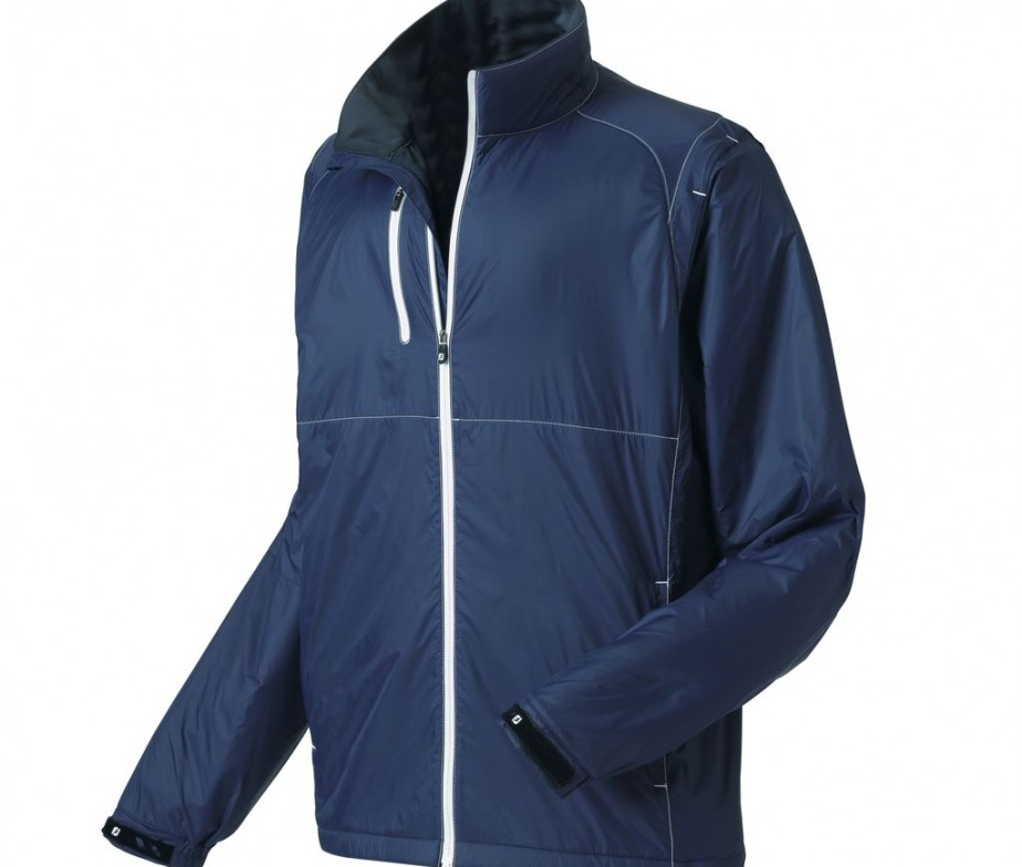 Footjoy Thermal Fleece Jacket #24948 | Bonaventure Discount Golf