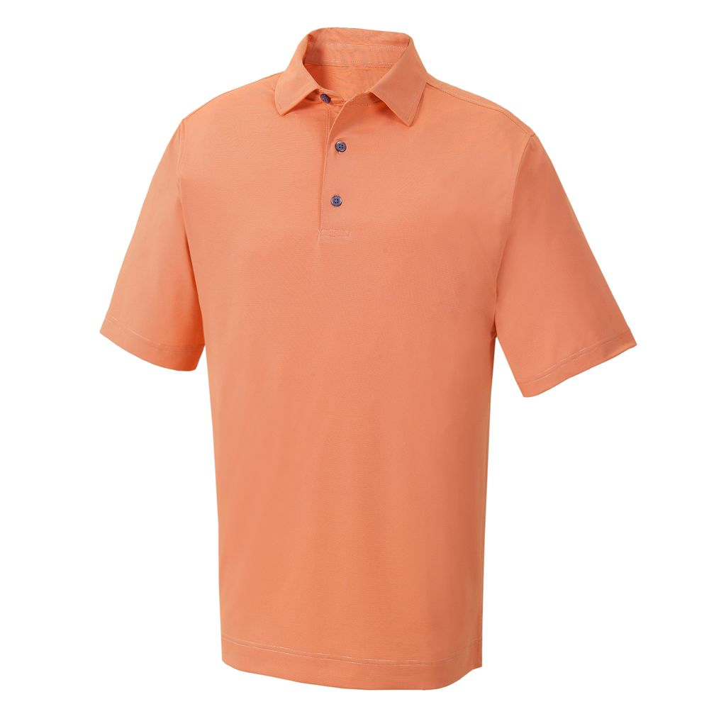 Footjoy performance polo 21655 bonaventure discount golf for High end golf shirts