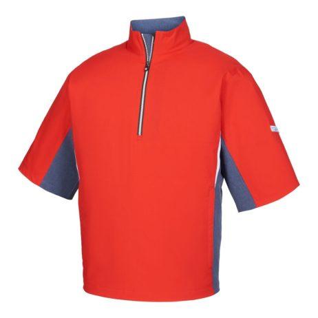 hydrolite short sleeve rain shirt 23784