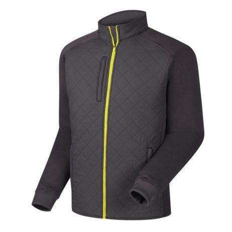 footjoy fleece jacket 24719